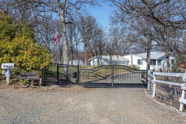 18400 Quail Ridge Rd, Cottonwood, CA 96022 (#21-3446) :: Waterman Real Estate