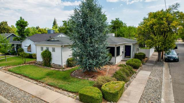 846 Florence St, Redding, CA 96001 (#21-3450) :: Real Living Real Estate Professionals, Inc.
