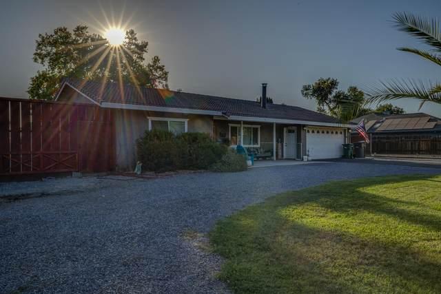 7020 Tucker Ln, Redding, CA 96002 (#21-3451) :: Waterman Real Estate