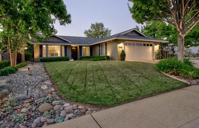 2942 Salmonberry Dr, Redding, CA 96003 (#21-3454) :: Wise House Realty