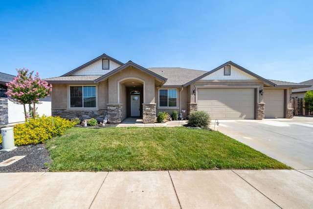 3222 Lemurian Rd, Redding, CA 96002 (#21-3456) :: Vista Real Estate