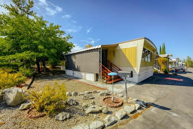821 Saint Marks #16, Redding, CA 96003 (#21-3461) :: Vista Real Estate
