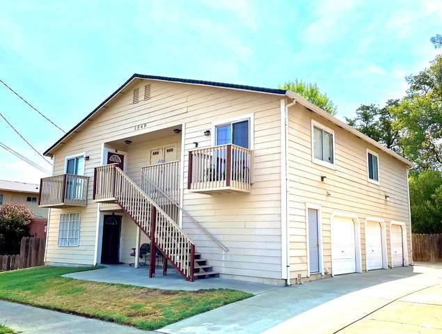 1549 Bruce St, Anderson, CA 96007 (#21-3468) :: Waterman Real Estate