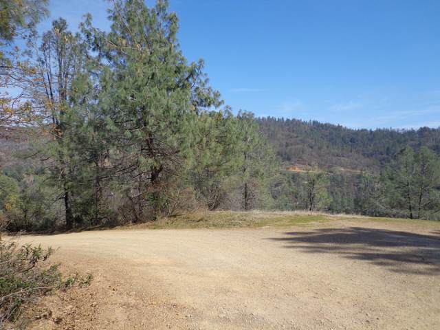 4.21 Acres Fawn Rd, Lakehead, CA 96051 (#21-348) :: Waterman Real Estate