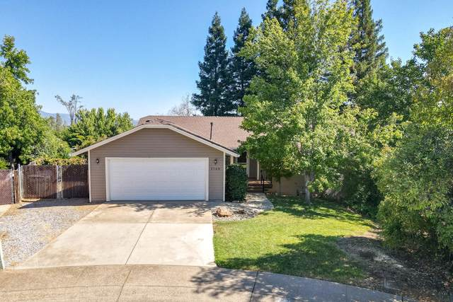 2168 Kildare Dr, Redding, CA 96001 (#21-3482) :: Wise House Realty