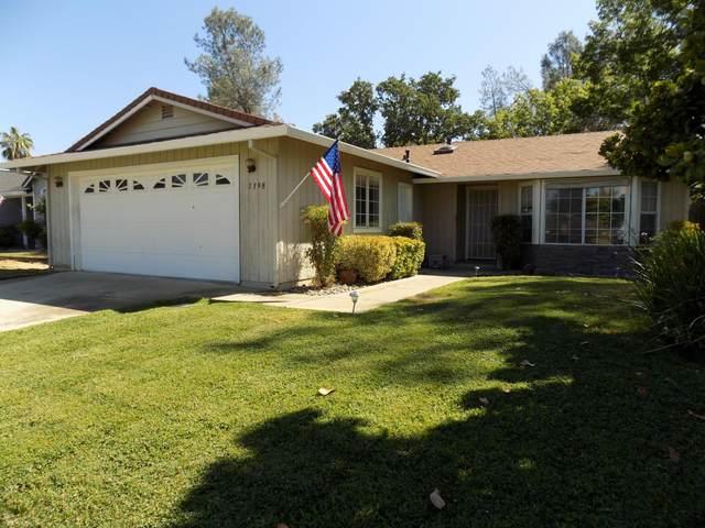 1398 Grouse Dr, Redding, CA 96003 (#21-3483) :: Vista Real Estate