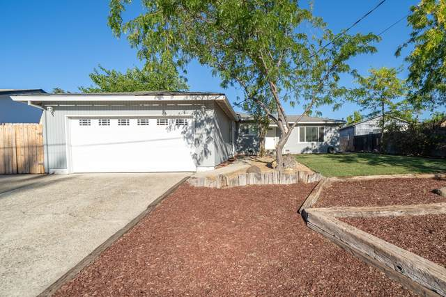 4510 Enchanted Way, Redding, CA 96001 (#21-3489) :: Waterman Real Estate