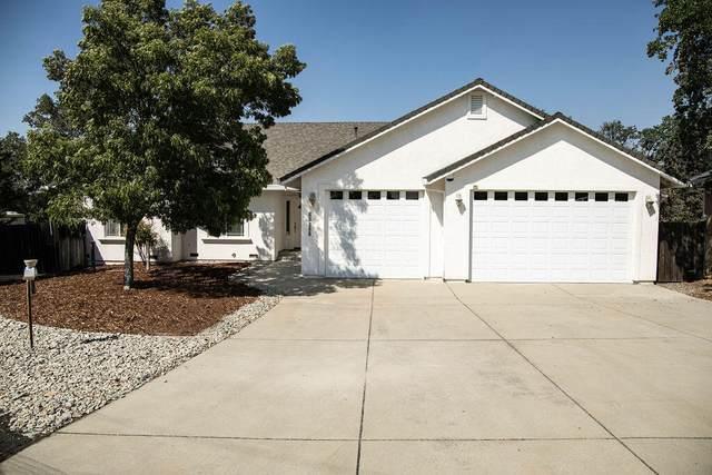 21932 Stoney Creek Pl, Cottonwood, CA 96022 (#21-3501) :: Coldwell Banker C&C Properties