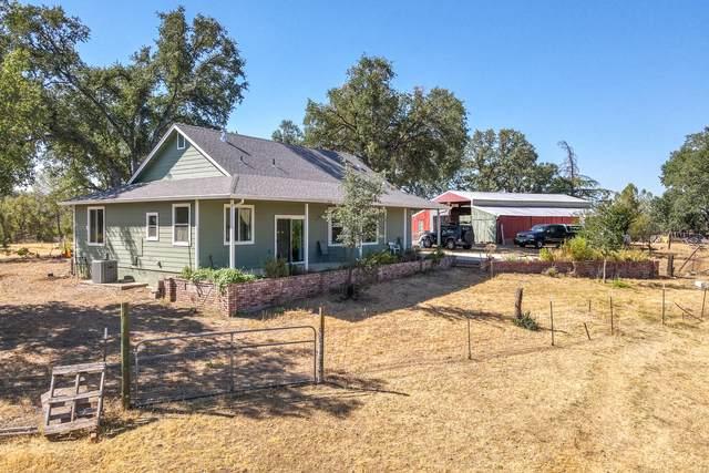 22627 Stoney Creek Ln, Palo Cedro, CA 96073 (#21-3511) :: Coldwell Banker C&C Properties