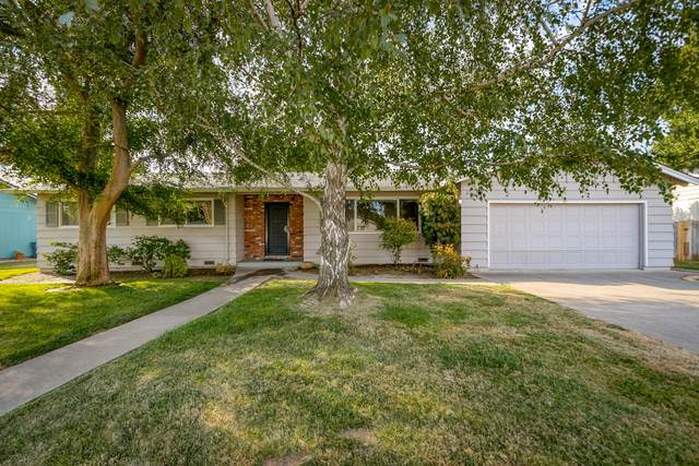 256 Gurnsey Dr, Red Bluff, CA 96080 (#21-3519) :: Wise House Realty