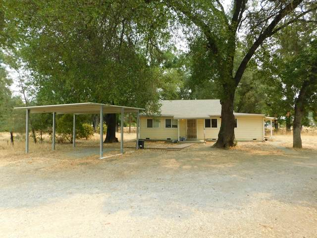 18545 Bowman Rd, Cottonwood, CA 96022 (#21-3520) :: Wise House Realty