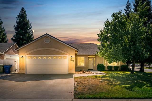 3495 Denali St, Redding, CA 96002 (#21-3524) :: Waterman Real Estate