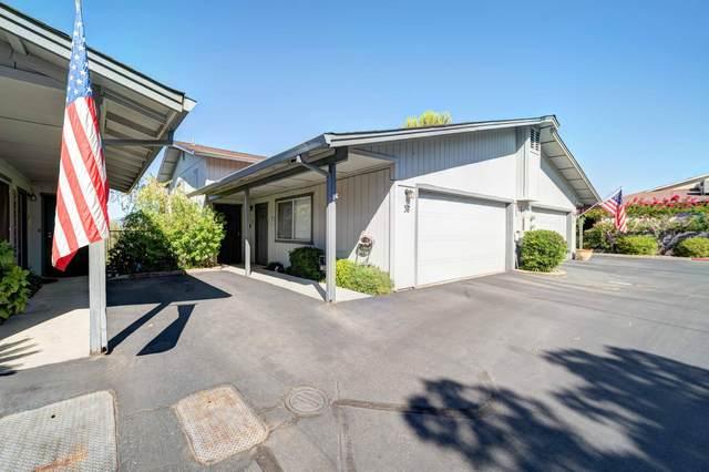 200 Ridgetop Dr #38, Redding, CA 96003 (#21-3525) :: Waterman Real Estate