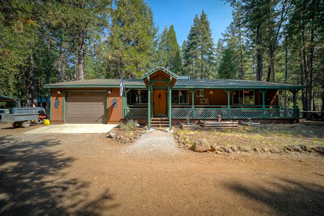 34740 Timber Ridge Rd, Shingletown, CA 96088 (#21-3527) :: Wise House Realty