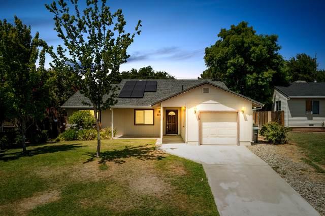 117 Beverley Ave, Red Bluff, CA 96080 (#21-3535) :: Vista Real Estate