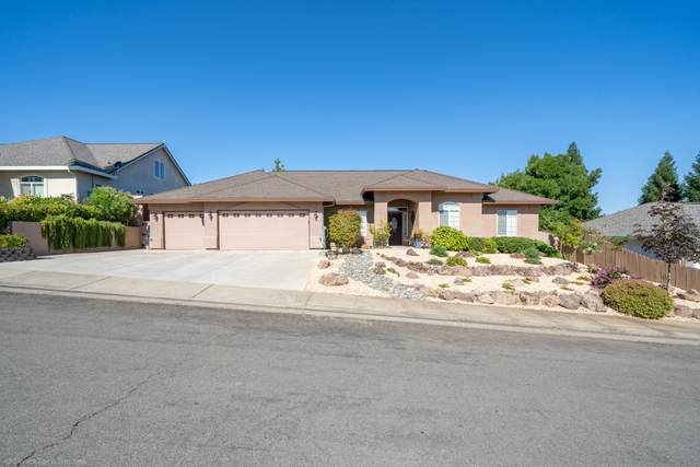 550 Fair Hill Dr, Redding, CA 96003 (#21-3542) :: Waterman Real Estate