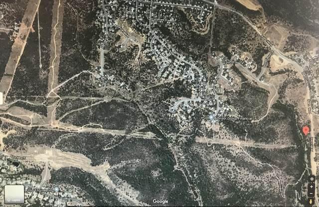 160 Quartz Hill Rd, Redding, CA 96003 (#21-3548) :: Waterman Real Estate