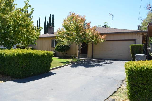 7218 The Terrace St, Anderson, CA 96007 (#21-3552) :: Wise House Realty