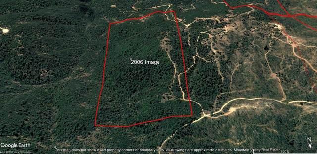 80+-Acres Off Backbone Rd, Bella Vista, CA 96008 (#21-3561) :: Wise House Realty