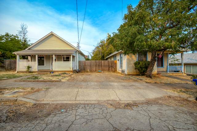 1900 Grace Ave, Redding, CA 96001 (#21-3567) :: Real Living Real Estate Professionals, Inc.