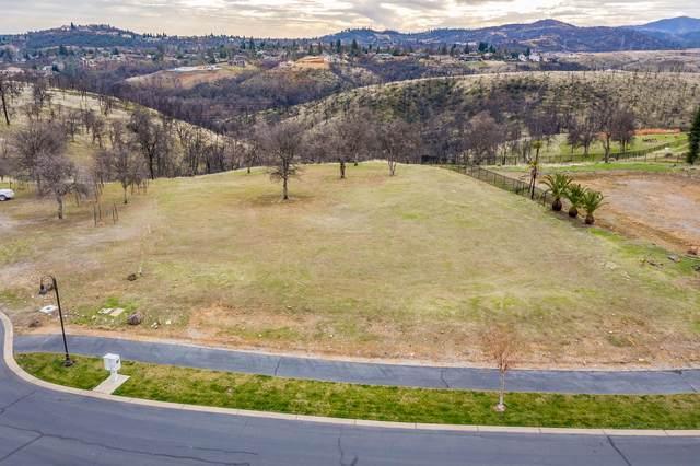 820 Santa Cruz Dr, Redding, CA 96003 (#21-357) :: Waterman Real Estate