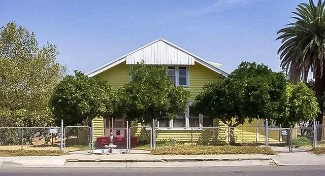 1003 6th Ave, Corning, CA 96021 (#21-3573) :: Waterman Real Estate