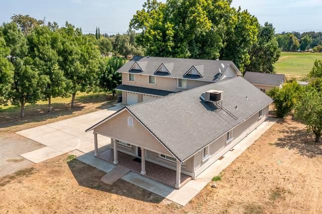 7065 Churn Creek Rd, Redding, CA 96002 (#21-3580) :: Coldwell Banker C&C Properties