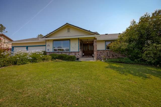 6295 Jonella Way, Redding, CA 96003 (#21-3587) :: Coldwell Banker C&C Properties