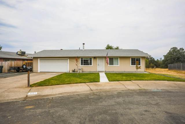 1401 Mariposa Ct, Redding, CA 96003 (#21-3598) :: Wise House Realty