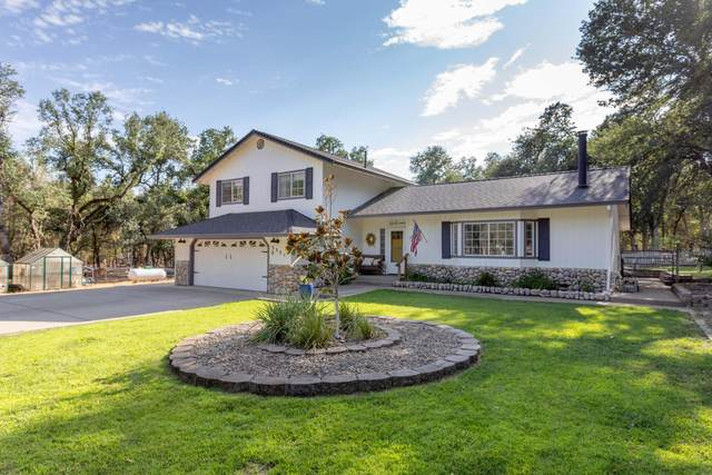 3321 Carriage Ln, Cottonwood, CA 96022 (#21-3599) :: Real Living Real Estate Professionals, Inc.