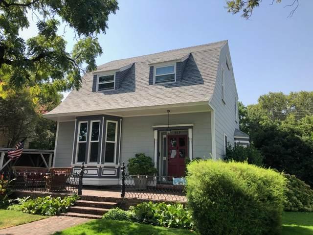 917 Washington St, Red Bluff, CA 96080 (#21-36) :: Waterman Real Estate