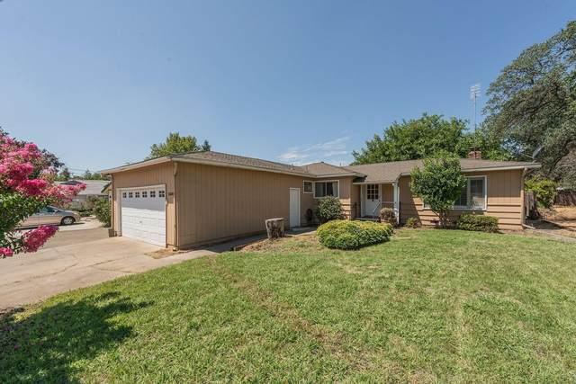 2608 Alfreda Way, Redding, CA 96002 (#21-3604) :: Wise House Realty