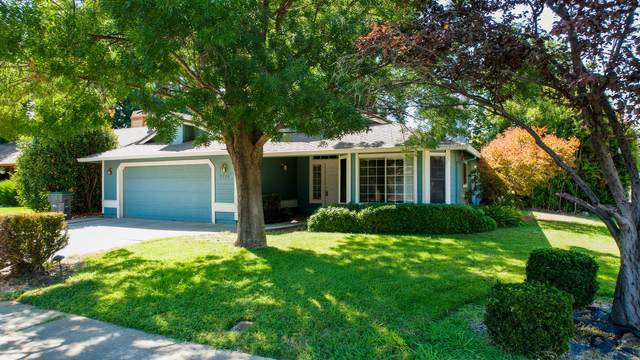 2780 Ganyon Dr, Anderson, CA 96007 (#21-3609) :: Wise House Realty