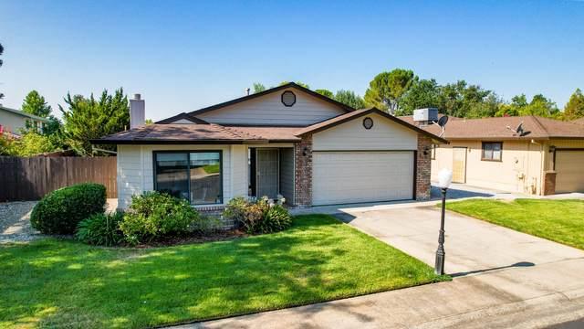 2166 Renoir Path, Redding, CA 96001 (#21-3610) :: Waterman Real Estate