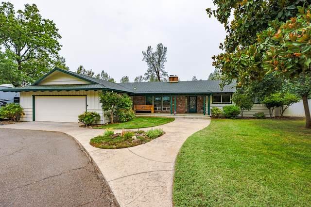 13428 Kokanee Dr, Shasta Lake, CA 96019 (#21-3612) :: Real Living Real Estate Professionals, Inc.