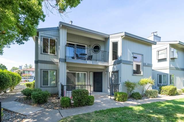 211 Ridgetop Dr #213, Redding, CA 96003 (#21-3623) :: Wise House Realty