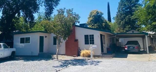 2078 Park Marina Dr, Redding, CA 96001 (#21-3635) :: Real Living Real Estate Professionals, Inc.