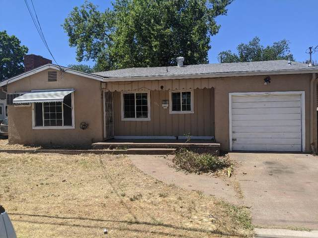 3256 Silver St, Anderson, CA 96007 (#21-3637) :: Real Living Real Estate Professionals, Inc.