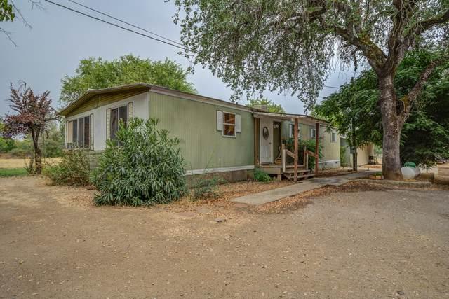 21897 Robledo Rd, Palo Cedro, CA 96073 (#21-3640) :: Real Living Real Estate Professionals, Inc.