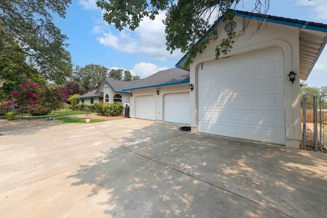 14945 Caylor Ln, Red Bluff, CA 96080 (#21-3644) :: Waterman Real Estate