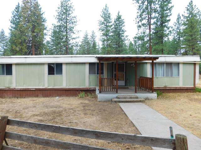 29530 Day, McArthur, CA 96056 (#21-3652) :: Waterman Real Estate
