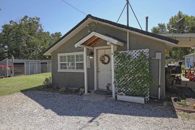 5270 Balls Ferry, Anderson, CA 96007 (#21-3654) :: Real Living Real Estate Professionals, Inc.