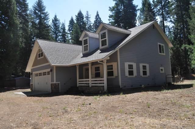 35719 Corinthians Way, Shingletown, CA 96088 (#21-3655) :: Waterman Real Estate
