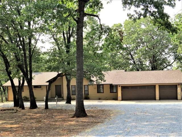 29808 Rieckes Ridge Rd, Shingletown, CA 96088 (#21-3659) :: Vista Real Estate