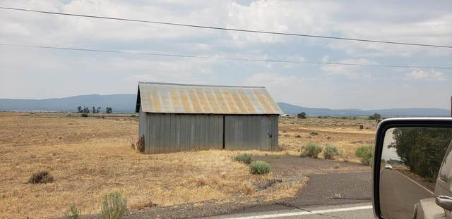 Bieber Lookout Road, Bieber, CA 96006 (#21-3662) :: Real Living Real Estate Professionals, Inc.