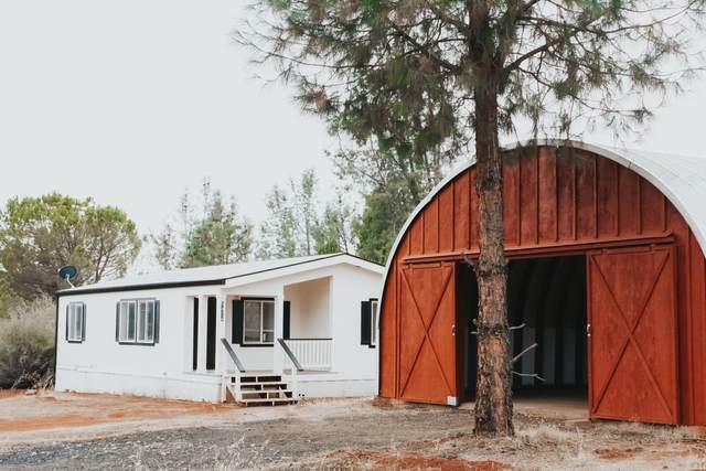 5414 Wilson Hill Rd, Manton, CA 96059 (#21-3663) :: Real Living Real Estate Professionals, Inc.