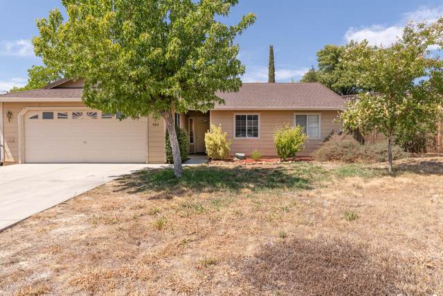 860 Jantail Ct, Redding, CA 96003 (#21-3668) :: Wise House Realty