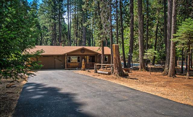 30919 Thumper Dr, Shingletown, CA 96088 (#21-3669) :: Real Living Real Estate Professionals, Inc.