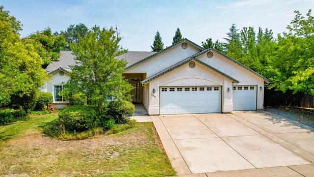 5886 Beaumont Dr, Redding, CA 96003 (#21-3676) :: Real Living Real Estate Professionals, Inc.