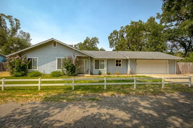 2007 Jewell Ln, Redding, CA 96001 (#21-3687) :: Real Living Real Estate Professionals, Inc.